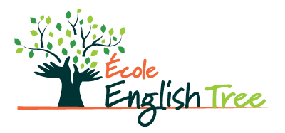 École ENGLISH TREE